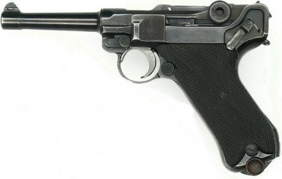 Luger 1808